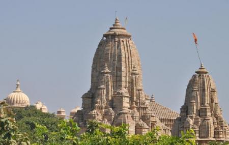 Meera Temple, Chittorgarh