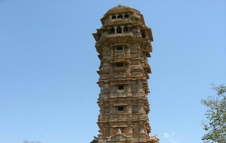 Vijay Stambha Image