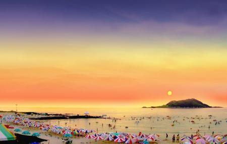 Hyeopjae Beach Image