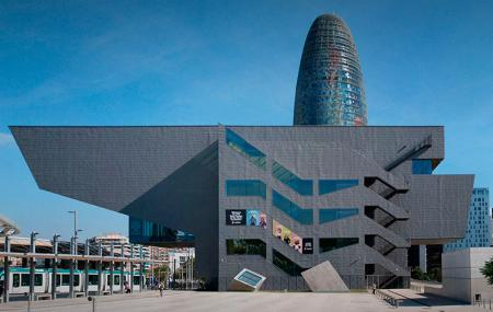 Design Museum Of Barcelona Image