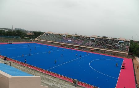 Kalinga Stadium Image