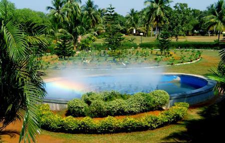 Biju Patnaik Park Image