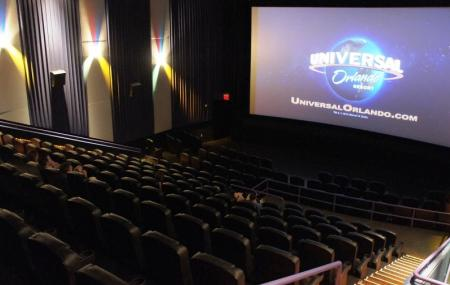 Amc Universal Cineplex 20 With Imax Image