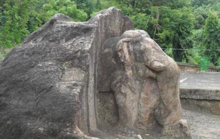Dhauligiri Hills Image