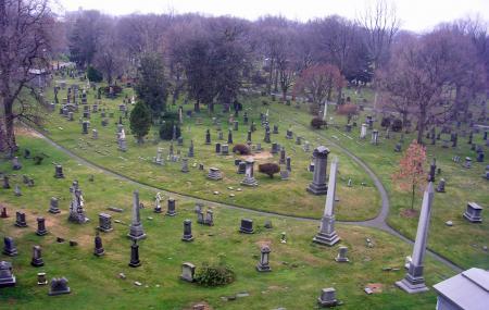 Greenwood Cemetery Image