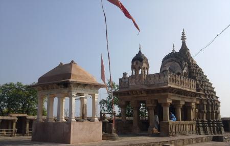 Chaunsathi Yogini Temple, Bhubaneshwar