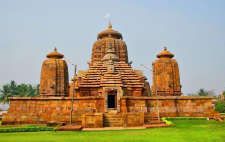 Brahmeshwara Temple Image