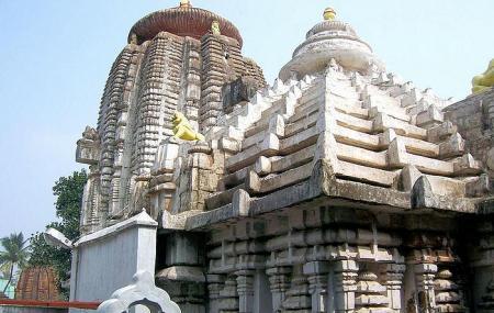 Kedar Gouri Temple Image