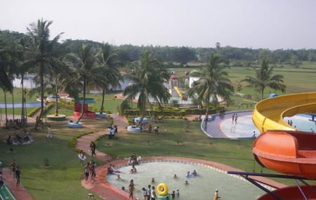 Ocean World Water Park, Bhubaneshwar