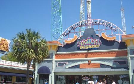 Magical Midway Image