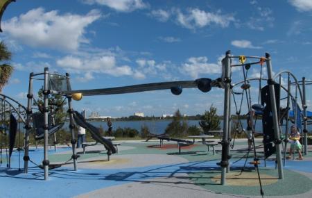 Dr. P. Phillips Community Park Image