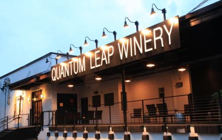 Quantum Leap Winery Image