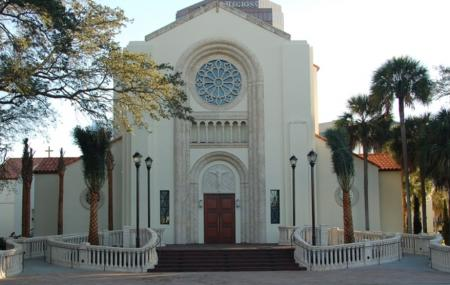 St James Catholic Cathedral Image