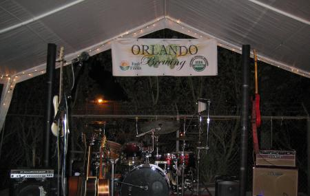 Orlando Brewing Image