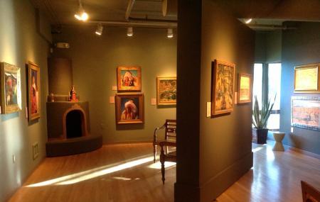 Mennello Museum Of American Art Image