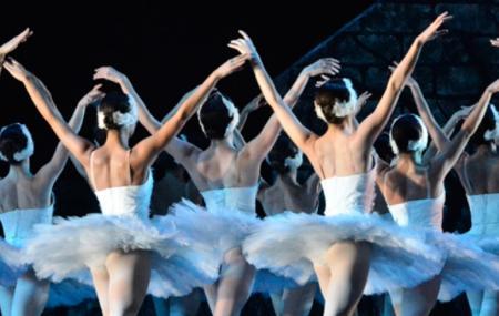 Orlando Ballet Image