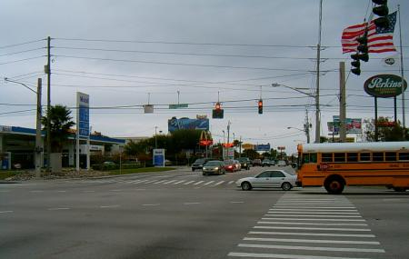 International Drive Image
