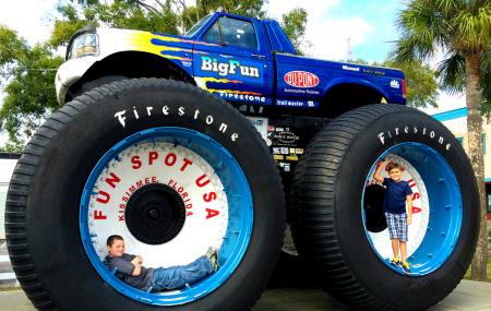Fun Spot America Image