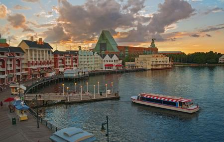 Disney's Boardwalk Image