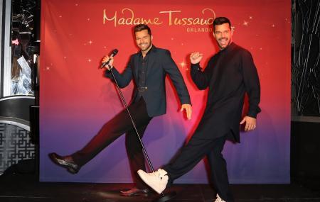 Madame Tussauds Orlando Image
