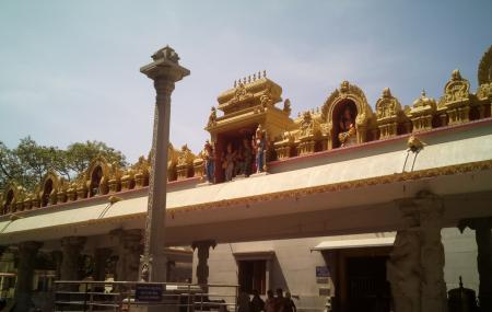 Banashankari Temple Image