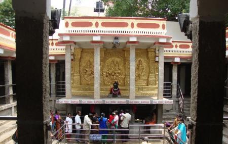Nandishwara Teertha Temple Image