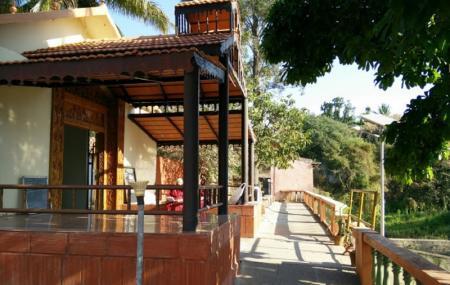 Nettigere Guruvayurappan Temple Image