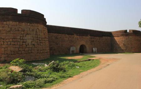 Devanahalli Fort Image