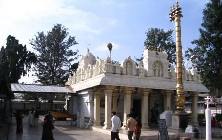 Chikka Tirupati Temple Image