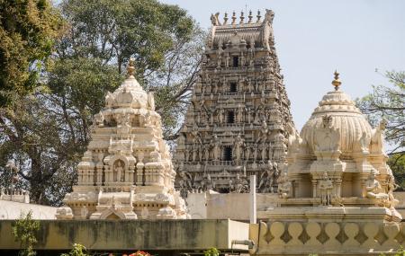Kote Venkataramana Temple Image