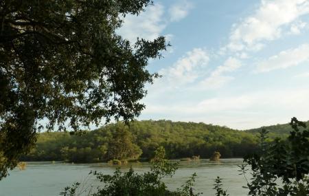 Bheemeshwari Adventure And Nature Camp Image