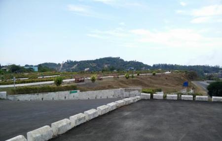 Jogger's Park Image