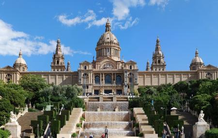 Museu Nacional D'art De Catalunya Image