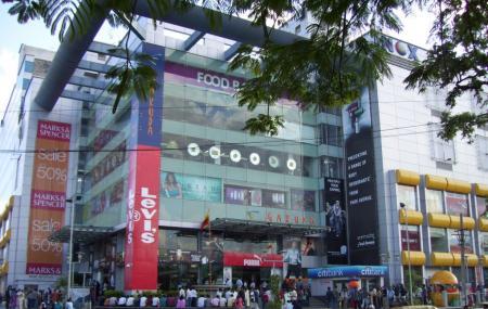 Garuda Mall Image