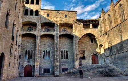Museu D'historia De Barcelona Muhba Image