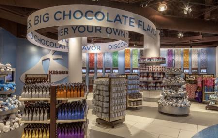 Hershey's Chocolate World Image
