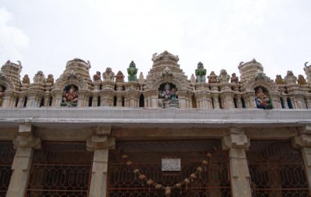 Dodda Ganapathi Temple Image