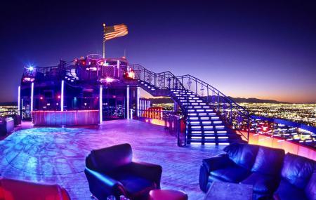 Rio All-suites Hotel And Casino, Las Vegas