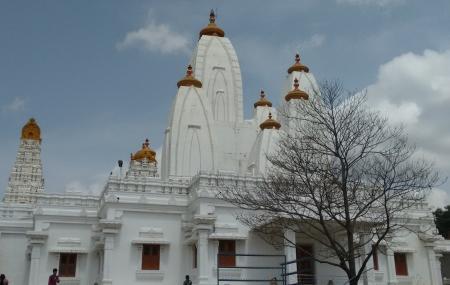 Dwadasha Jyotirlinga Image