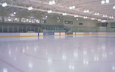 Rdv Sportsplex Ice Den Image