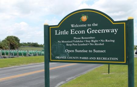 Little Econ Greenway Image