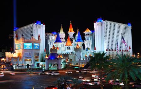 Excalibur Hotel Las Vegas Map.Excalibur Hotel Casino Las Vegas Ticket Price Timings