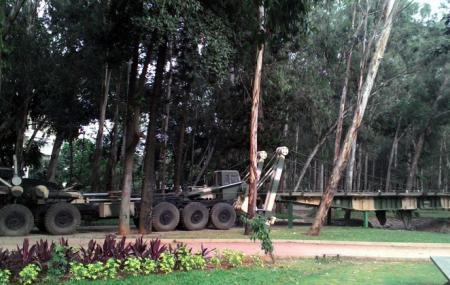 National Military Memorial Image
