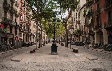El Born Barcelona Image