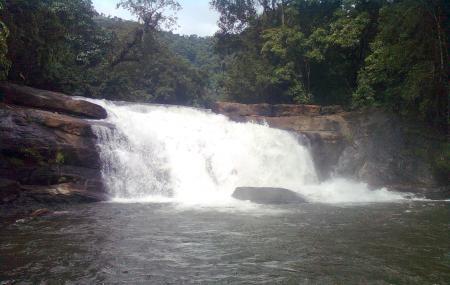 Thommankuthu Falls Image