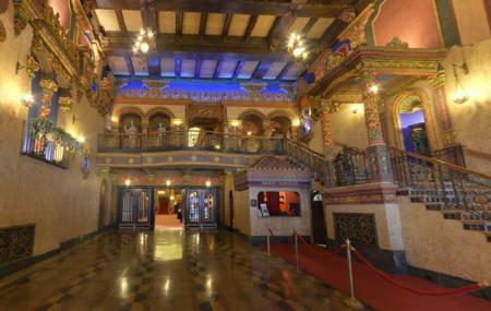 Louisville Palace Theatre Image