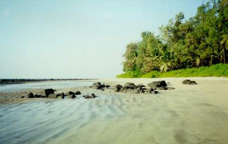 Kihim Beach Image