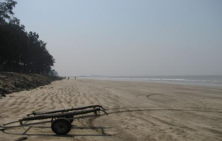 Versoli Beach Image
