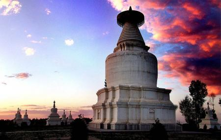 Baita Temple Image