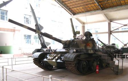 Military Museum Of The Chinese People's Revolution Image